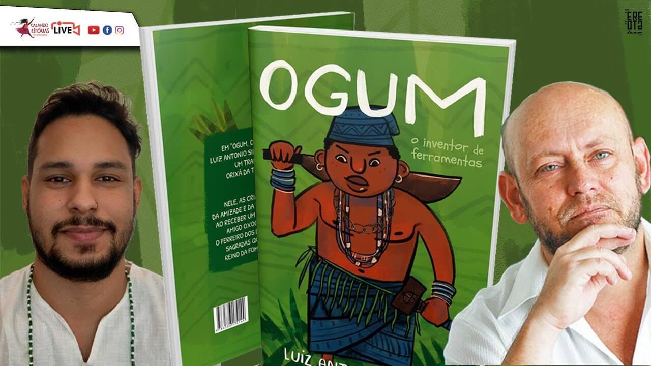 [ LIVE ] Ogum, o Inventor de Ferramentas